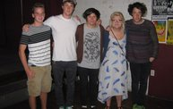 Wombat Meet N Greet 9/8/12 18
