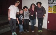 Wombat Meet N Greet 9/8/12 15