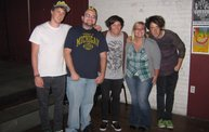 Wombat Meet N Greet 9/8/12 14
