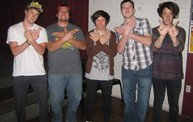 Wombat Meet N Greet 9/8/12 13