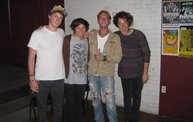 Wombat Meet N Greet 9/8/12 9