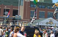 WIXX @ Packers vs. 49ers :: Tundra Tailgate Zone 5