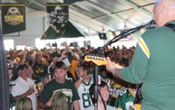 WIXX @ Packers vs. 49ers :: Tundra Tailgate Zone 4