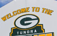 WIXX @ Packers vs. 49ers :: Tundra Tailgate Zone 13