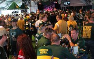 WIXX @ Packers vs. 49ers :: Tundra Tailgate Zone 27