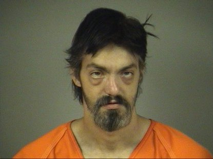 Armin Glenn Wand III, of Argyle, WI  Mugshot provided by Lafayette County WI Sheriff's Department.