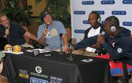 1 on 1 With The Boys :: 9/11/12 :: Jarrett Bush 12