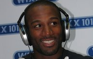 1 on 1 With The Boys :: 9/11/12 :: Jarrett Bush 29