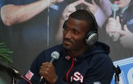 1 on 1 With The Boys :: 9/11/12 :: Jarrett Bush 10