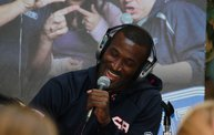 1 on 1 With The Boys :: 9/11/12 :: Jarrett Bush 8