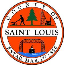 St. Louis County Seal