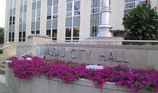 Wausau WI City Hall