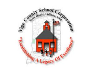 Vigo County Schools Logo