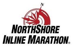 NorthShore Inline Marathon Logo
