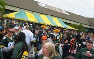 Y100 Tailgate Party at Brett Favre's Steakhouse :: Packers vs. Bears 10
