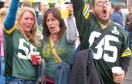 Y100 Tailgate Party at Brett Favre's Steakhouse :: Packers vs. Bears 20