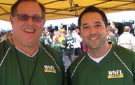 WNFL Packer Tailgate Parties :: Gridiron Live! 4