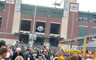 WIXX @ Packers vs. Bears :: Tundra Tailgate Zone 10