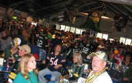 WIXX @ Packers vs. Bears :: Tundra Tailgate Zone 8