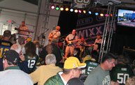 WIXX @ Packers vs. Bears :: Tundra Tailgate Zone 7