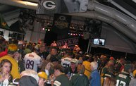 WIXX @ Packers vs. Bears :: Tundra Tailgate Zone 6