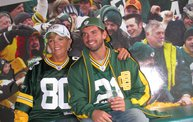 WIXX @ Packers vs. Bears :: Tundra Tailgate Zone 5
