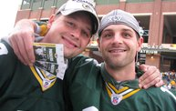 WIXX @ Packers vs. Bears :: Tundra Tailgate Zone 3