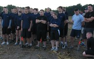 Hot Mess Mud Run :: The Marines and Air Force Test the Course 21