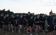 Hot Mess Mud Run :: The Marines and Air Force Test the Course 19