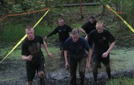 Hot Mess Mud Run :: The Marines and Air Force Test the Course 13