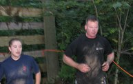Hot Mess Mud Run :: The Marines and Air Force Test the Course 10