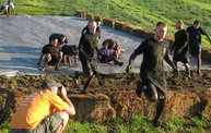 Hot Mess Mud Run :: The Marines and Air Force Test the Course 22