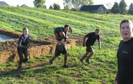 Hot Mess Mud Run :: The Marines and Air Force Test the Course 2