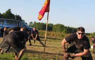 Hot Mess Mud Run :: The Marines and Air Force Test the Course 1