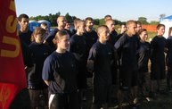 Hot Mess Mud Run :: The Marines and Air Force Test the Course 30