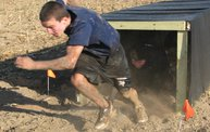 Hot Mess Mud Run :: The Marines and Air Force Test the Course 27