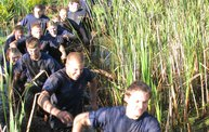 Hot Mess Mud Run :: The Marines and Air Force Test the Course 25