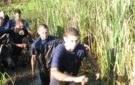 Hot Mess Mud Run :: The Marines and Air Force Test the Course 5