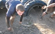 Hot Mess Mud Run :: The Marines and Air Force Test the Course 3