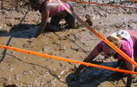 First Annual Hot Mess Mud Run 18