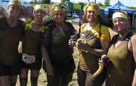 First Annual Hot Mess Mud Run 30