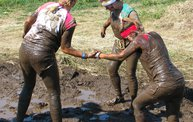 First Annual Hot Mess Mud Run 27