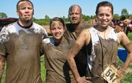 First Annual Hot Mess Mud Run 1