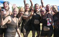 First Annual Hot Mess Mud Run: Cover Image