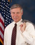 Fred Upton's new campaign photo