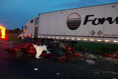 I-70 fatal crash 9-16 Sunday