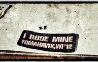 Tomahawk Fall Ride 2012!! 6