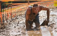 First Annual Hot Mess Mud Run 2
