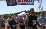 WTAQ Photo Coverage of the Hot Mess Mud Run 13