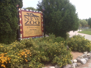 NEW Zoo in Suamico (courtesy of FOX 11).